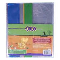 Обложки для книг с клапаном, ассорти zb.4722-99