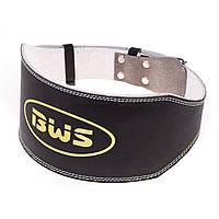 Пояс штангиста широкий BWS/Velo B15024