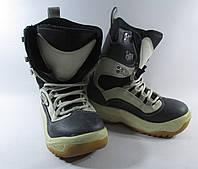 Ботинки для сноуборда, 250 (Стелька 25 см) ОТЛ СОСТ