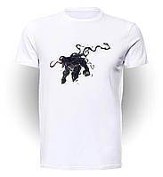 Футболка мужская Geek Land Человек Паук Spider-man Black spider SM.01.002