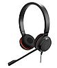 Гарнитура для колл-центра Jabra EVOLVE 30 MS Stereo