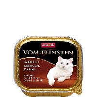 Консервы Vom Feinsten мясной коктейль (для взрослых котов и кошек), 100г