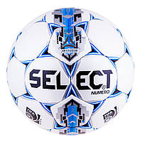 Мяч футбол Select Numero CordlyTwoTone  Sky