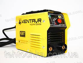 Сварочный инвертор KENTAVR CB - 250 HК