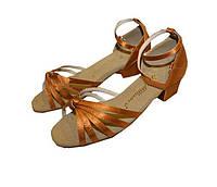 Обувь для танца ET7100-C