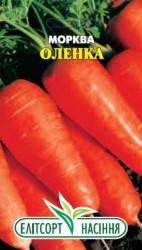 Семена моркови Аленка 2 г