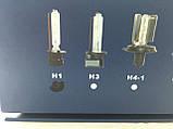 Ксеноновые  лампы HID XENON LIGHT H1  4300K, фото 2