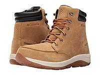 Ботинки/Сапоги (Оригинал) Columbia Bangor Boot Omni-Heat Curry/Rusty
