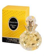 Christian Dior Dolce Vita edt 100 ml для женщин