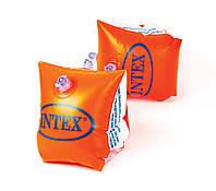 Надувные нарукавники Intex от 3 до 6 лет 58642