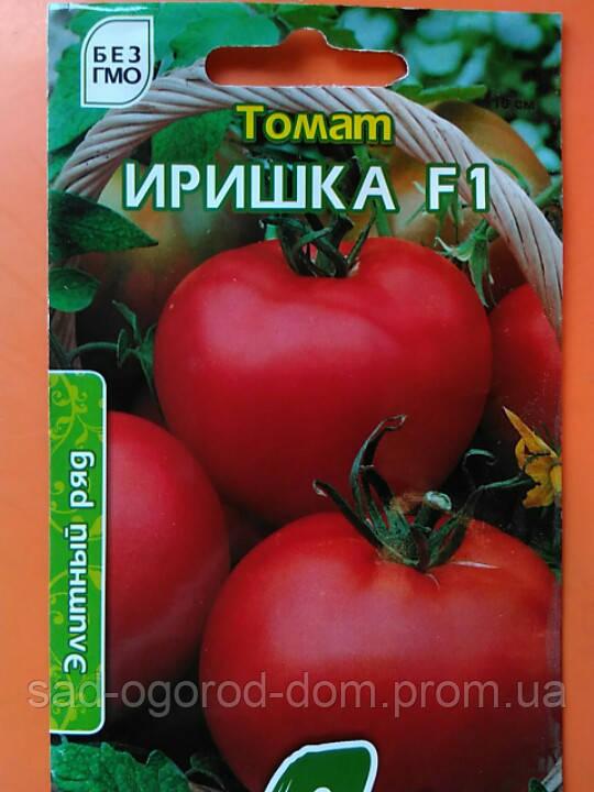 Томат Иришка F1 0,1г Молдова