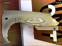 Крыло переднее R, Geely CK1F [с 2011г.], Original