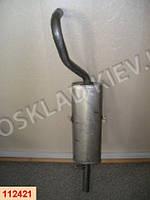 Глушитель ВАЗ 2101   Мелитополь