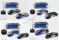 Машинка Полиция, на р/у, БАТАРЕЙКА, в коробке (ОПТОМ) CV8818-108C/109C/110