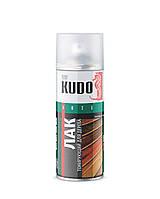 """Kudo №9045 Лак тонирующий для дерева """"Палисандр"""" 520 мл"""