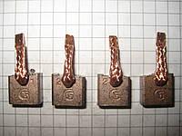 Щетки стартера BSX175 - 176 AS 5*12*10.9