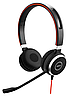 Гарнитура для колл-центра Jabra EVOLVE 40 MS Stereo