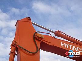 Гусеничный экскаватор Hitachi ZX200-3 (2006 г), фото 2