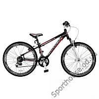 Велосипед подростковый спортивный COMANCHE ARECO