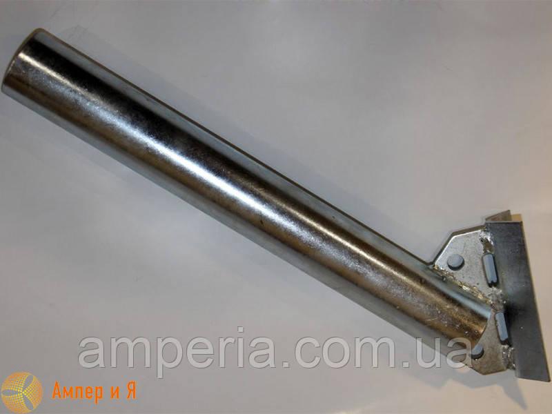 Кронштейн угловой под бандажную ленту, КБО-С 50(40)