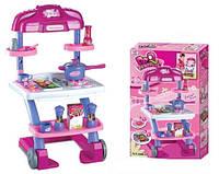 Игровой набор «Кухня» Baby Tilly 008-37 с посудой