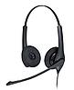 Гарнитура для колл-центра Jabra BIZ 1500 Duo QD