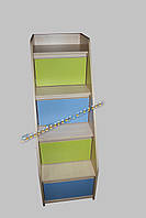 Лестница-ступеньки к кроватям-чердакам 450мм., фото 1