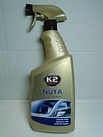 Очиститель автомобильных стекол K2 Nuta 770мл