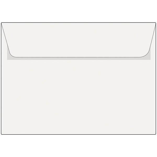 Конверт С5 СКЛ бел 80 (229х163)