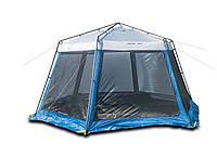Тент Mimir Outdoor 2013W шестиугольный сетка + шторы, фото 1