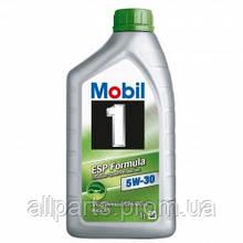 Масло моторное Mobil 1 ESP Formula 5W-30 API SN/CF (Канистра 1л)