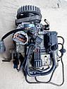 ТНВД Топливный насос высокого давления Nissan Primera P11 Almera N15 2,0TDI CD20 167002J620, фото 3