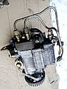 ТНВД Топливный насос высокого давления Nissan Primera P11 Almera N15 2,0TDI CD20 167002J620, фото 4
