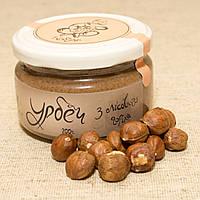 Урбеч з лісового горіху 200 гр. / Урбеч c лесного ореха 200 гр.