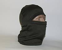 Балаклава-маска-шарф-подшлемник. Трикотаж. Демисезонный вариант.