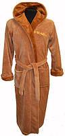 Качественный домашний мужской халат