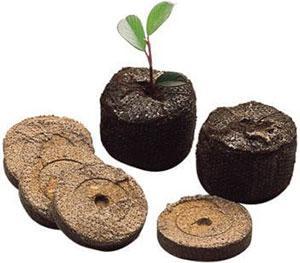 субстрати для вирощування в теплицях