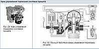WT/WSK.58.8T Поршень на кран  управления тормозами прицепа EBS 4802040010 4802040020, фото 1