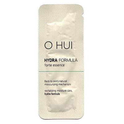 О HUI Hydra Formula Forte Essence Восстанавливающая эссенция 1ml