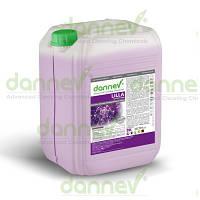 Засіб для безконтактної мийки авто 20л / Dannev™ Lila