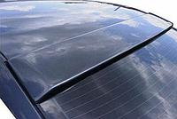 Бленда на BMW E34, ABS - пластик
