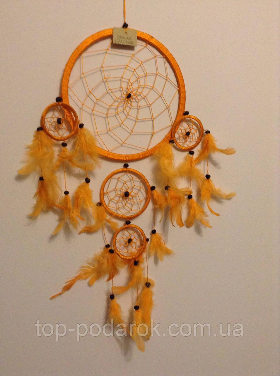 Ловец снов диаметр 22 см