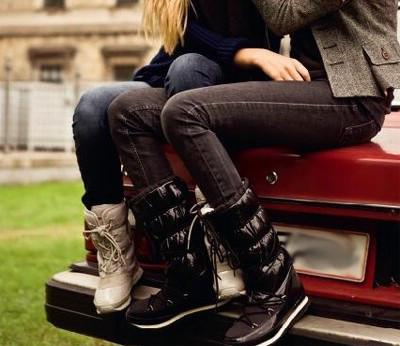 Зимняя обувь распродажа AllShoes