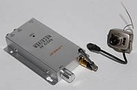 Беспроводная камера видеонаблюдения 208C 2.4G с приемником RC 100A