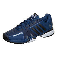 Теннисные кроссовки Adidas Barricade NOVAK PRO 2018 CM7771