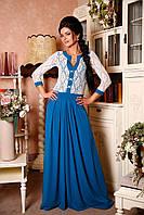 Платье Афродита А2 Медини 42-44 размеры