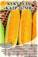 Кукуруза кормовая КАДР 267 МВ 0.5кг