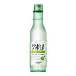 SKINFOOD Тоник для Сужения Пор Fresh Apple Toner 160ml