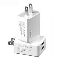 Универсально ЗУ для iPhone 4/5/ Micro USB