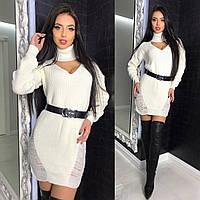 Модные вязаные женские платья Турция оптом в Украине. Сравнить цены ... 77c98b63ff47a